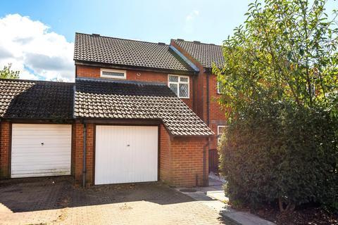 3 bedroom terraced house for sale - Wolstan Close, Denham, UB9