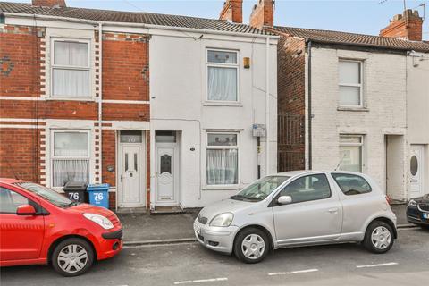 2 bedroom end of terrace house for sale - Egton Street, Hull, HU8