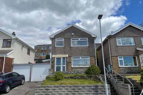 3 bedroom detached house for sale - Troed Y Rhiw, Llansamlet, Swansea