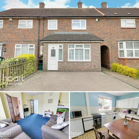 2 bedroom terraced house for sale - Marlyon Road, Hainault