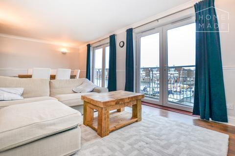 2 bedroom flat to rent - Rainbow Quay, Surrey Quays, SE16