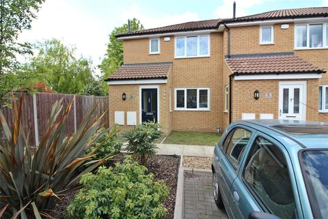 2 bedroom end of terrace house for sale - Viking Close, Barton-le-Clay, MK45