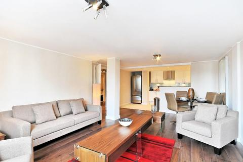 2 bedroom flat to rent - Hermitage Court, Knighten Street, Wapping, London, E1W.
