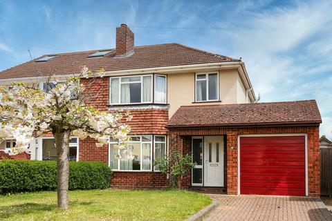 3 bedroom semi-detached house for sale - Haddon Drive, Woodley, Reading, RG5 4LT
