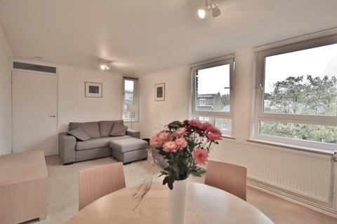 1 bedroom flat for sale - More Close, St Pauls Court, London, W14