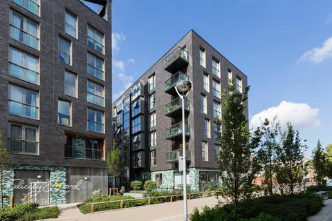 1 bedroom apartment for sale - Haven Way, Bermondsey, SE1