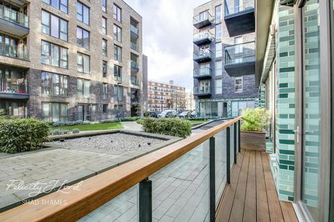 1 bedroom apartment for sale - Haven Way, SE1