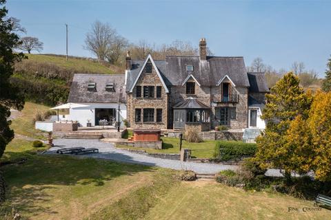 4 bedroom detached house for sale - Llanarthney, Carmarthen, Sir Gaerfyrddin, SA32
