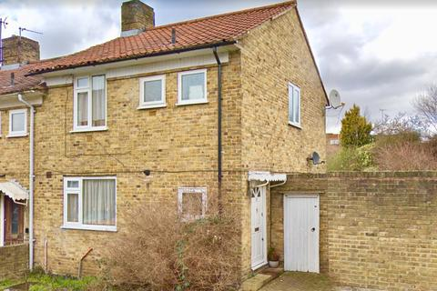 3 bedroom end of terrace house for sale - Stroud Crescent, London, SW15