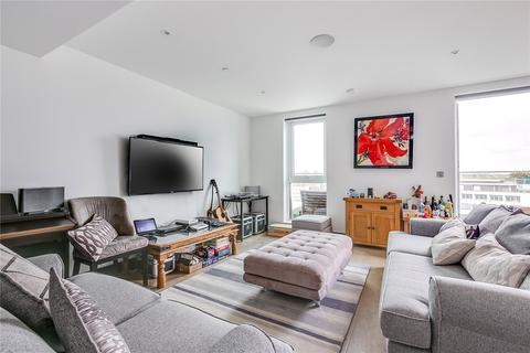 3 bedroom flat for sale - Lancaster House, 47 Beadon Road, London