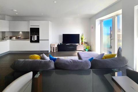 2 bedroom flat to rent - Broadfield Lane, Kings Cross, NW1