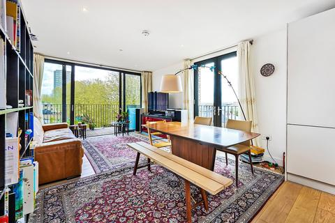 2 bedroom flat to rent - Cobalt Place, London