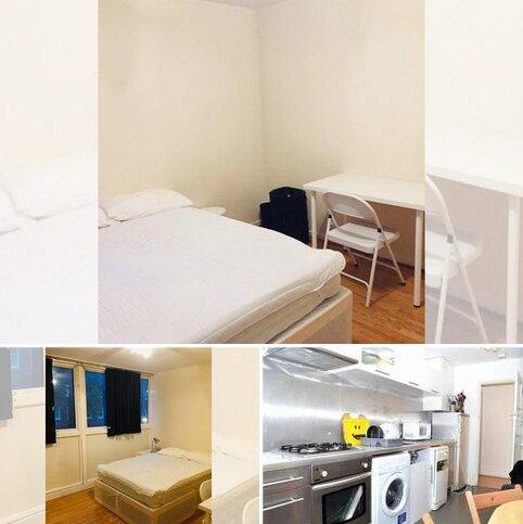 4 bedroom flat share to rent - Clipstone Street, London W1W
