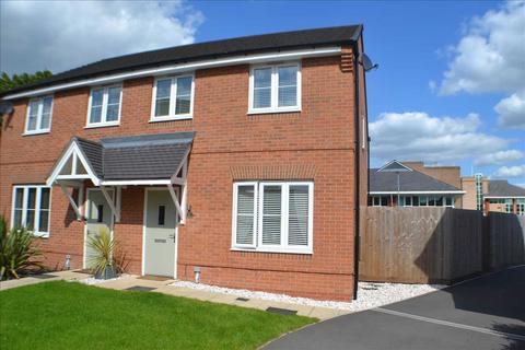 3 bedroom semi-detached house to rent - Hydra Close, Warrington