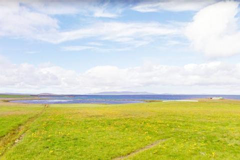 Land for sale - Plot 10 Ocean View, Opposite Lairo Water, Shapinsay, Balfour, KW17