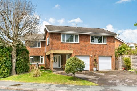 5 bedroom detached house for sale - Woodfield Park, AMERSHAM