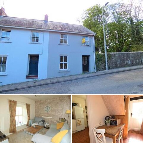 2 bedroom terraced house for sale - Barn Street, Haverfordwest