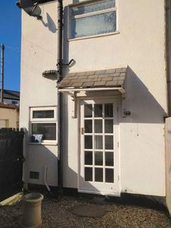 1 bedroom house to rent - Gloucester Cottages, Cheltenham, GL50 3RY