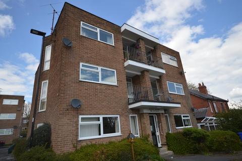 2 bedroom property to rent - PARK VIEW, 47 LEMONT ROAD, TOTLEY, S17 4HA