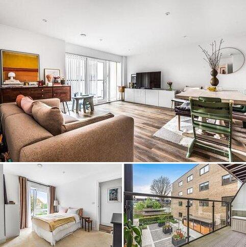 2 bedroom flat for sale - Hartfield Road, Wimbledon