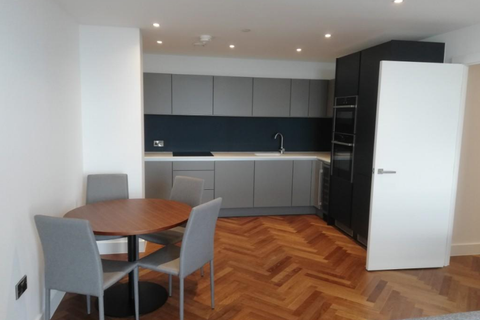 2 bedroom flat to rent - 37th Floor, South Tower, Deansgate Square, Owen St, M15 4RT
