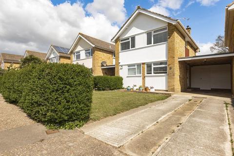 3 bedroom detached house for sale - St Leodegars Way, Hunston, PO20