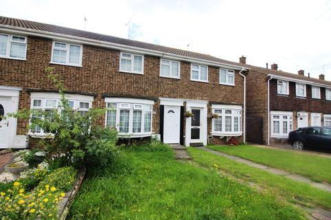 2 bedroom terraced house to rent - Leycroft Gardens Erith DA8
