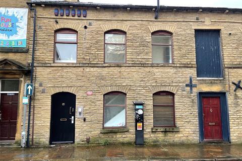 1 bedroom apartment to rent - Dispensary Walk, Halifax, HX1