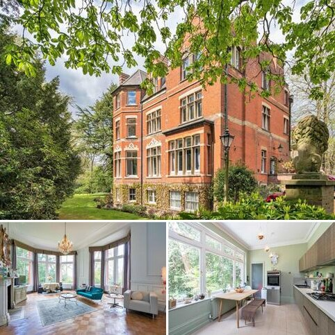 4 bedroom flat for sale - Crescent Wood Road, Dulwich, London SE26