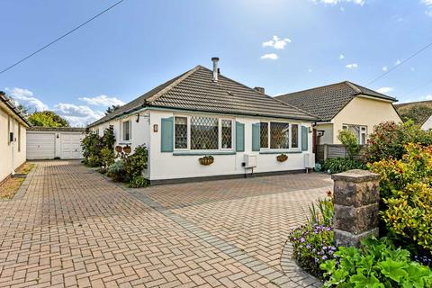 3 bedroom detached bungalow for sale - Elm Close, Bracklesham Bay