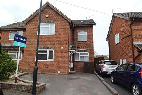 3 bedroom semi-detached house for sale - Minton Close, Whitchurch, Bristol, BS14 9YB