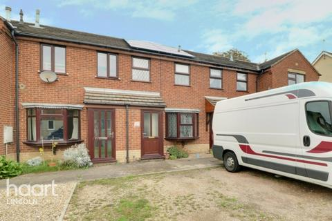 2 bedroom terraced house for sale - Dunkirk Road, Lincoln