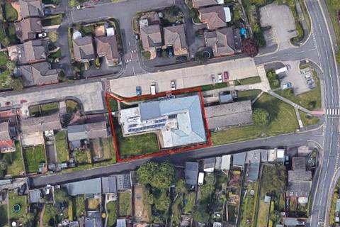 Land for sale - Kymel House, Boker Lane, East Boldon, NE36