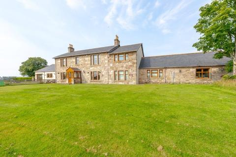 5 bedroom character property for sale - The Farmhouse, Blackhill Farm, Blackhill Road, Glasgow, G23 5NB