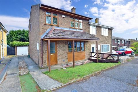 3 bedroom semi-detached house for sale - Windmill Rise, Minster On Sea, Sheerness, Kent