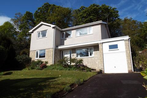 3 bedroom detached house for sale - 2 Roman Bridge Close, Blackpill, Swansea SA3 5BE
