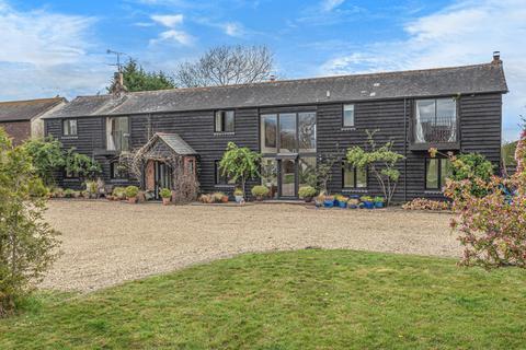 6 bedroom barn conversion for sale - Countryman Lane, Shipley, RH13