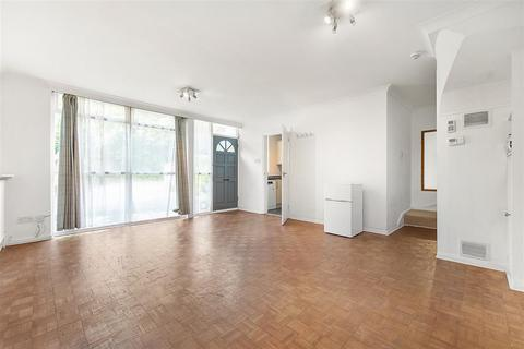 2 bedroom terraced house to rent - Laker Place, SW15