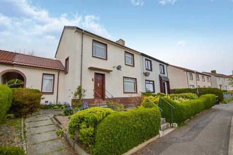 4 bedroom semi-detached house for sale - 15 Corrie Crescent, SALTCOATS, KA21 6JJ