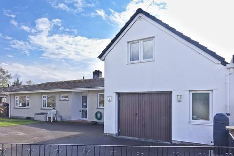 4 bedroom detached bungalow for sale - Brecon Road, Crickhowell, Powys.