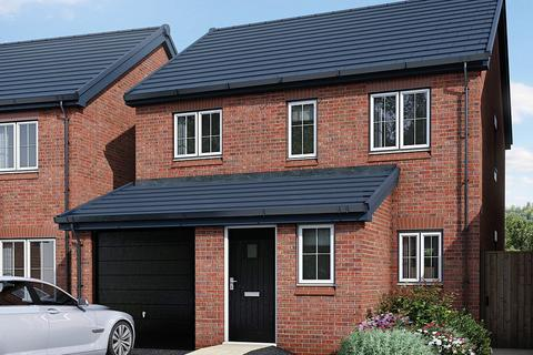 3 bedroom detached house for sale - Plot 25, The Talbot at Stubley Meadows, New Road, Littleborough OL15