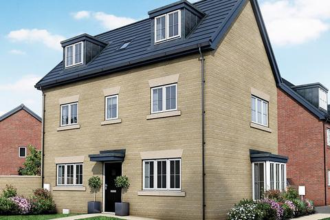4 bedroom detached house for sale - Plot 29, The Turner at Stubley Meadows, Stubley Meadows, New Road, Littleborough OL15