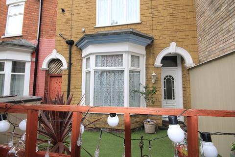 2 bedroom end of terrace house for sale - Ferndale, Sherburn Street, Hull, East Yorkshire. HU9 2LF