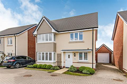 4 bedroom detached house for sale - Nicolson Vale, Longhedge, Salisbury, SP4