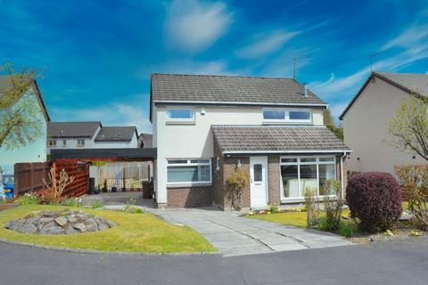 4 bedroom detached house for sale - Pine Court, Doune , Stirling, FK16 6JE