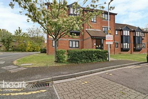 1 bedroom flat for sale - Willenhall Drive, Hayes