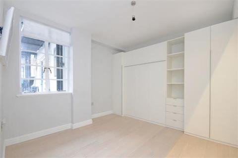 Studio to rent - Hatherley Court, Hatherley Grove, London, W2