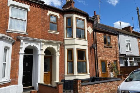 3 bedroom terraced house for sale - Moore Street, Kingsley, Northampton NN2 7HU