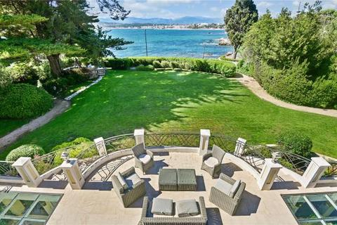 10 bedroom house - Cap D'Antibes, French Riviera, France