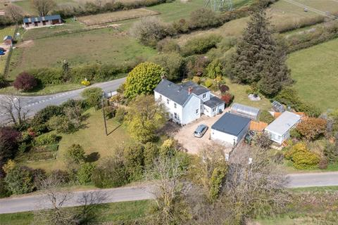 4 bedroom detached house for sale - Ludchurch, Narberth, Pembrokeshire, SA67